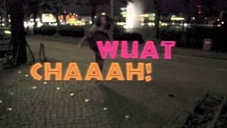 Chop Dat Money - P Square ft. Akon // Zumba® Fitness with Nana