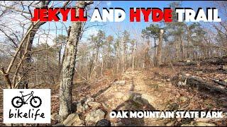 Oak Mountain!