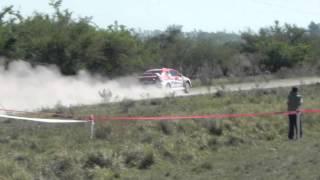 preview picture of video 'Rally de Corrientes 2012.P.E. 2.'