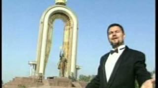 Rustam Duloev-Respublicai Man