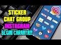Fitur Terbaru Instagram Chat Group