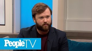 Haley Joel Osment On The New Film Featuring Zac Efron's Portrayal Of Ted Bundy | PeopleTV