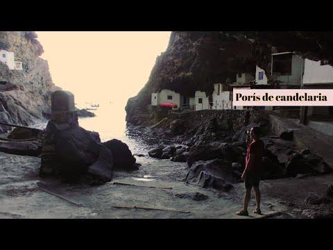 Explora Poris De Candelaria - Tijarafe - Que Ver En La Palma
