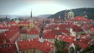 preview picture of video 'a trip to PRAGUE, DRESDEN AND KARLOVY VARY'