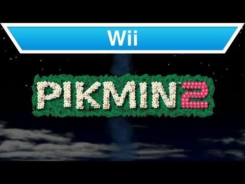 Видео № 0 из игры Pikmin 2 [Wii]