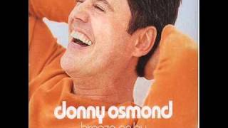 Donny Osmond and George Benson - Breeze On By (Chris' Ultimate Breezy Mix).wmv