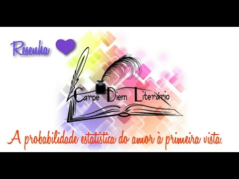 Book Review: A Probabilidade Estat�stica do Amor � Primeira Vista.