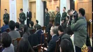 غيتس يؤكد ضرورة التعاون بين الجيشين الصيني والأمريكي