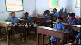 Malabati Para Basic School, Tripura