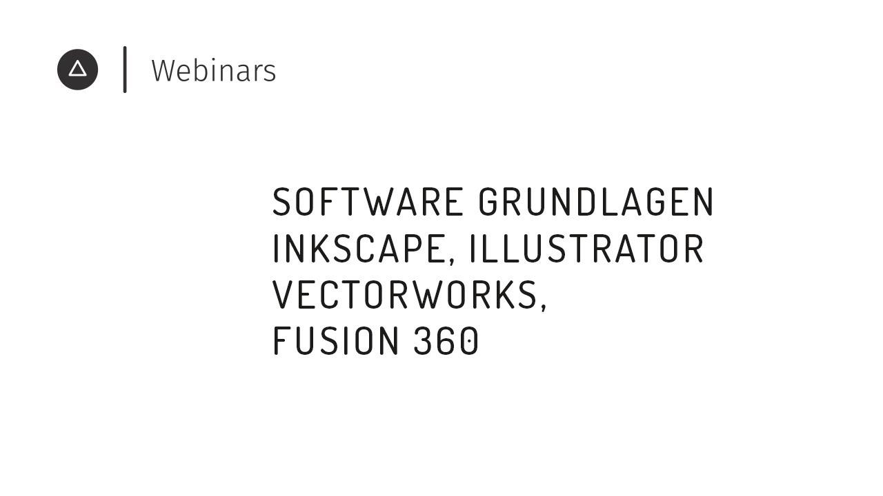 Software Grundlagen