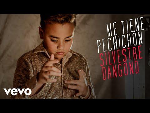 Me Tiene Pechichón - Official... Silvestre Dangond