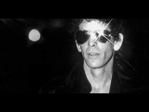 "Lou Reed ""This Magic Moment"""