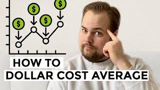 Dollar-Kosten-Mittelwertberechner BTC