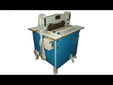 Electric Wiro punching Machine