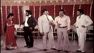 Prema Mathsara Kannada Movie | Last Climax Scene | Ambarish | Jayamala | Tiger Prabhakar