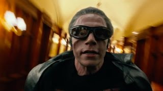 X-Men: Apocalypse - Quicksilver | official featurette (2016) by Movie Maniacs