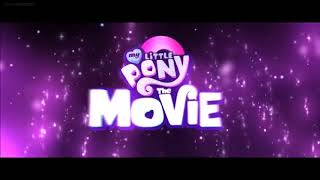 My Little Pony: The Movie opening + deleted scene