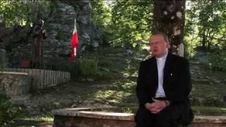 preview picture of video 'I Videoracconti di Roma & Più - CAPRANICA PRENESTINA - SANTUARIO DELLA MENTORELLA'