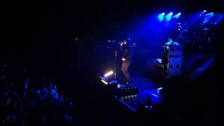Angels & Airwaves  Tom Speech + Love Like Rockets (Live Philadelphia 05.07.10) HD!!! Part #5