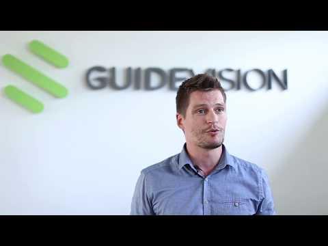 GuideVision Magyarország - Csapatvideó