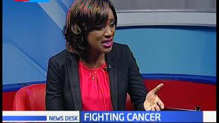 Nyeri Deputy Governor calls for research on Cancer treatment