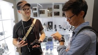 5 Top Film Cameras For Under $1000 Feat. JapanCameraHunter
