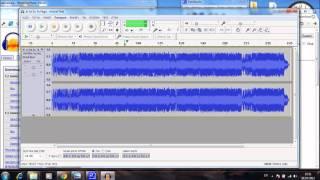 איך אפשר להפוך שיר לפלייבק (רק מנגינה)