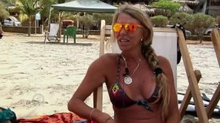 Surf en Punta Veleros
