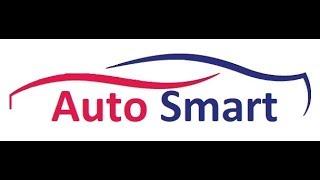 """Линзы Ronan под фару H7, H1, H4 с эффектом Ангельским глазками и указатели поворота DRL 2,5"""" от компании AutoSmart - видео"""
