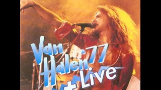 """Van Halen - """"'77 + Live"""" bootleg concert and studio demos"""