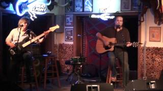"""""""New Years Day"""" Charlie Robison Cover by Trey Clark Band"""