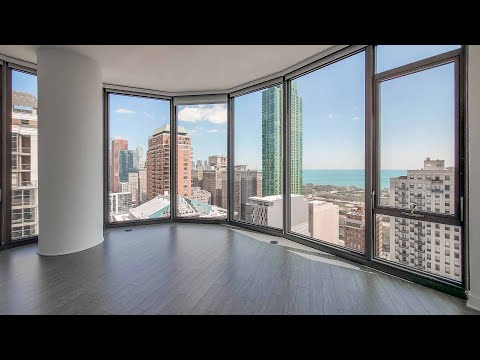 A South Loop 1-bedroom #2803 at the amenity-rich 1001 South State