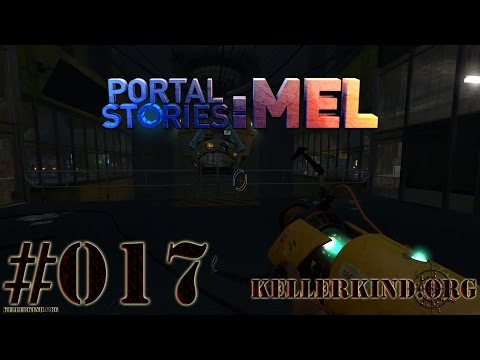Portal Stories: Mel #17 – Aegis [Finale] ★ Let's Play Portal Stories: Mel [HD|60FPS]