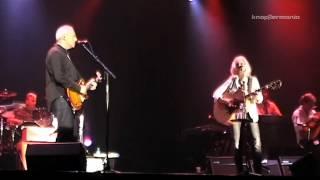 This Is Us - Mark Knopfler & Emmylou Harris - Frankfurt 2006