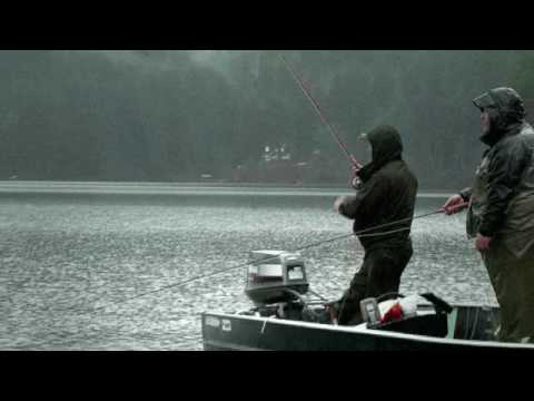 2010 Video Diary Episode One - A Wet Pursuit for Kokanee