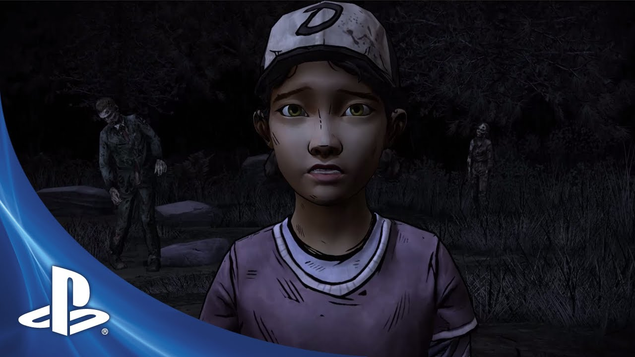 The Walking Dead: Season Two Coming to PS3 and PS Vita