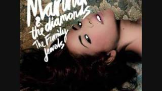Shampain - Marina & the Diamonds Lyrics