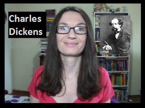 Concluindo: Leituras de Charles Dickens