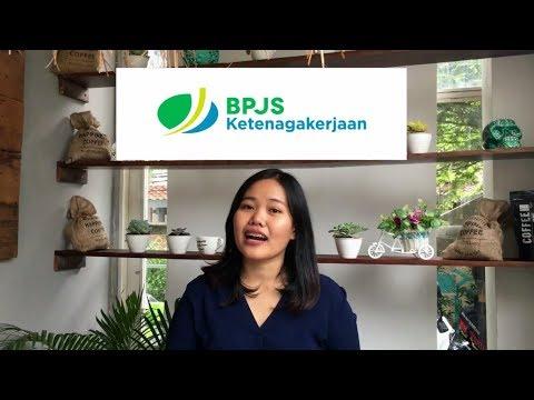 Vlog BPJS Ketenagakerjaan - Annisa Dewi Kusumawardani - #CalonPekerjaSadarBPJSTK