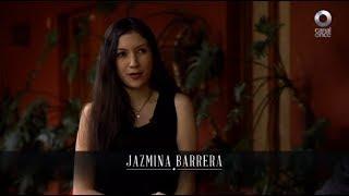 Palabra de autor - Jazmina Barrera