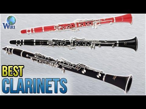 9 Best Clarinets 2018