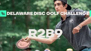 2019 DDGC | R2B9 | McMahon, Wysocki, Conrad, Tamm