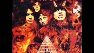 AC-DC - Shot Down In Flames