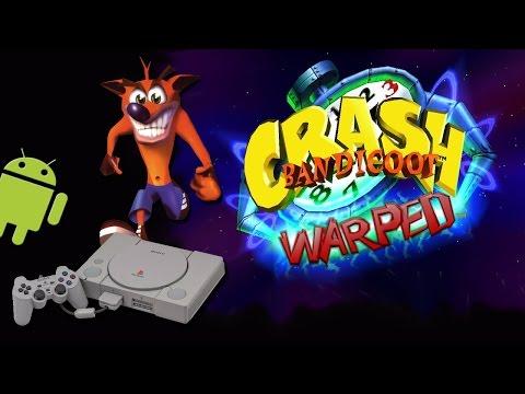 crash bandicoot android download