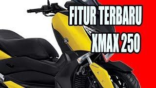 Fitur Baru Yamaha XMX 250 Terbaru 2018 YANG  Pasti Tampil Menggoda