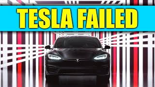 MotorTrend Proves Tesla Can't Hit 60 In Under 2 Seconds