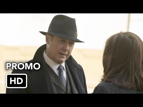 The Blacklist 2.18 (Preview)