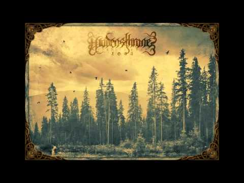 Wodensthrone - Heofungtid online metal music video by WODENSTHRONE