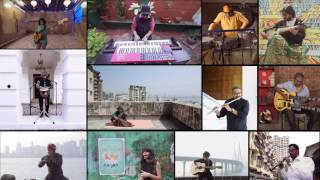 Watch our Mumbai mix for MixTheCity Make your own  UKIndia2017