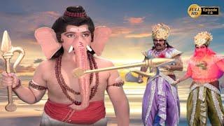 Episode 113 | Shree Ganesh